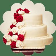 Заказать свадебный торт в минске цены